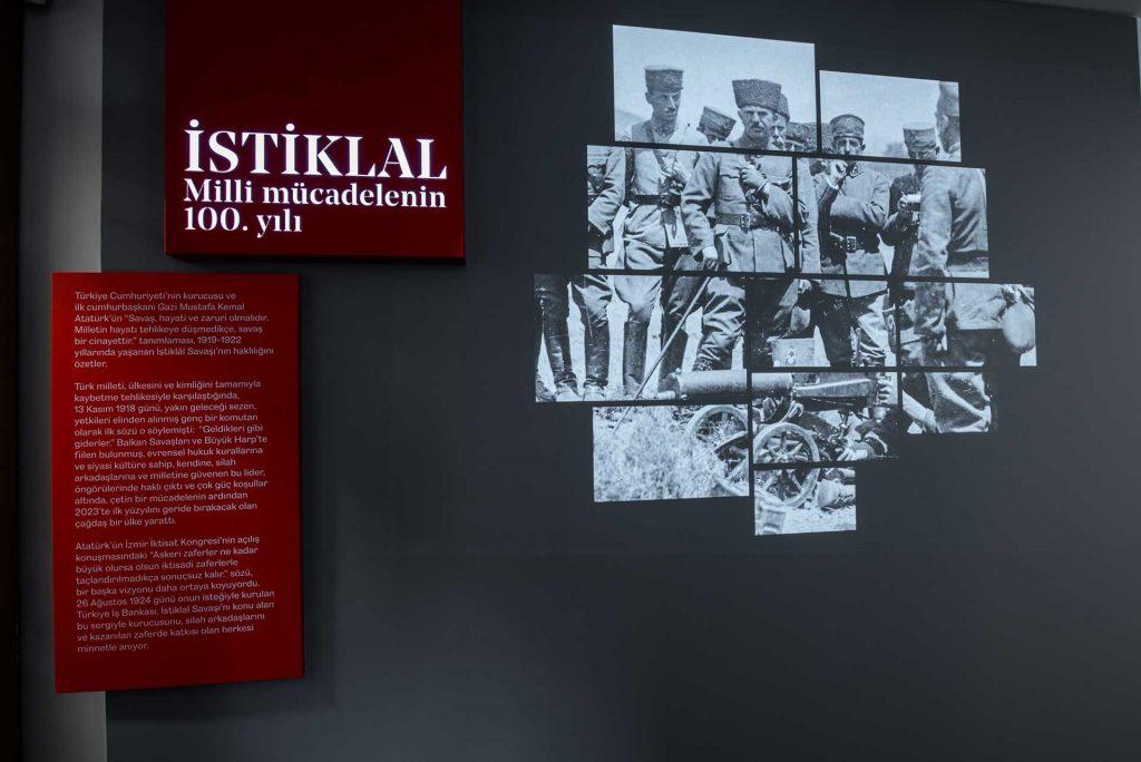 İstanbul ve Ankara'daki İstiklal Sergileri 19 Mayıs kadar ziyarete açık