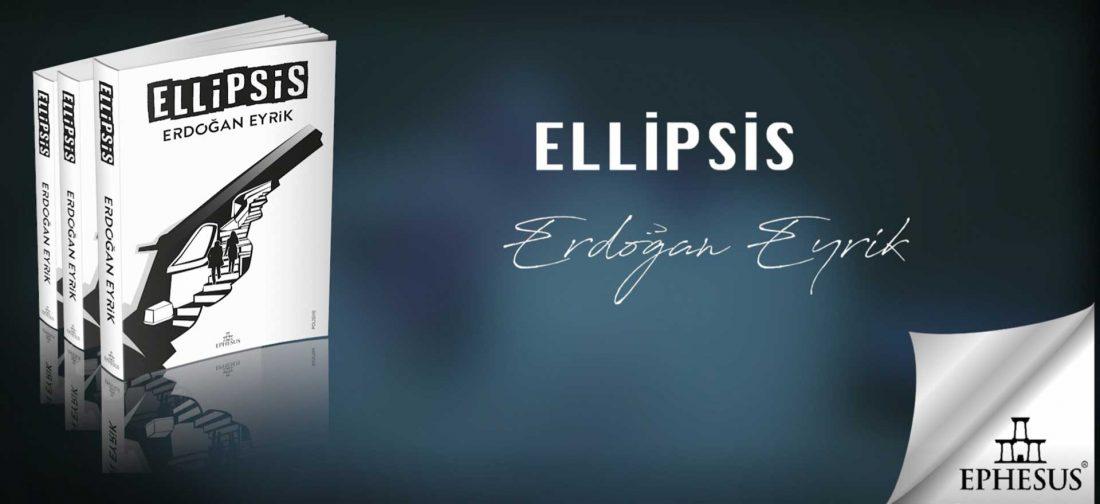 Belgesel tadında bir roman: Ellipsis