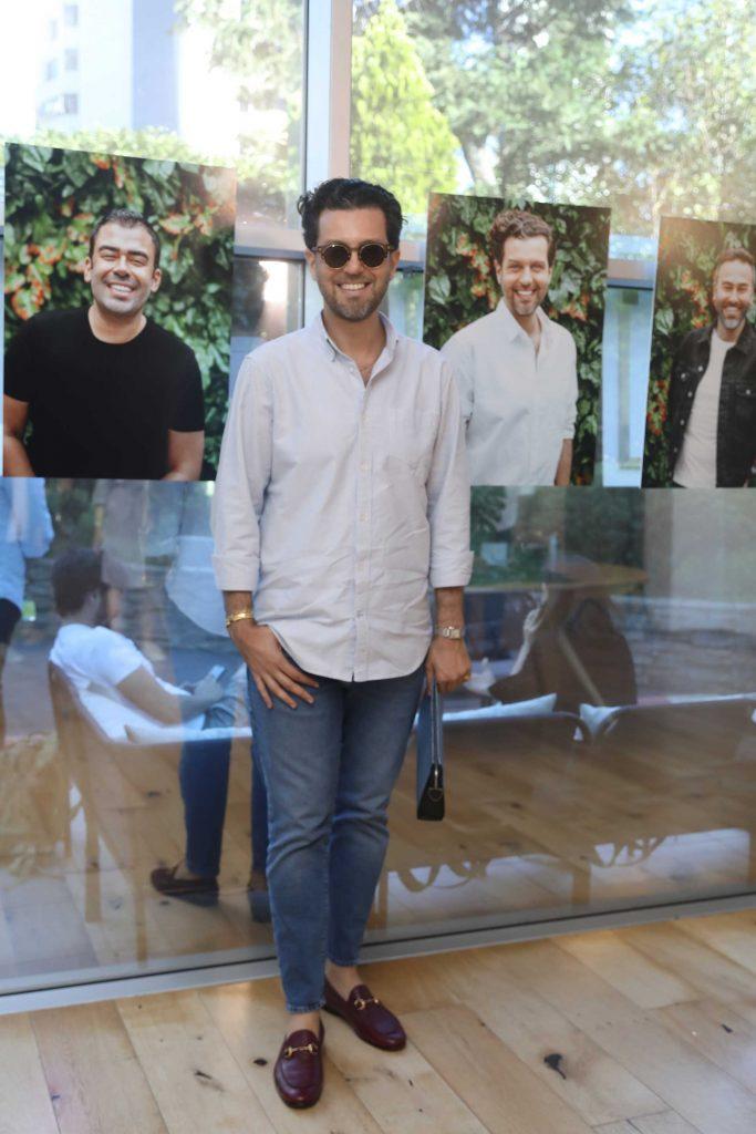 Doğanın Güzüyle Gülümse temalı fotoğraf sergisi açıldı