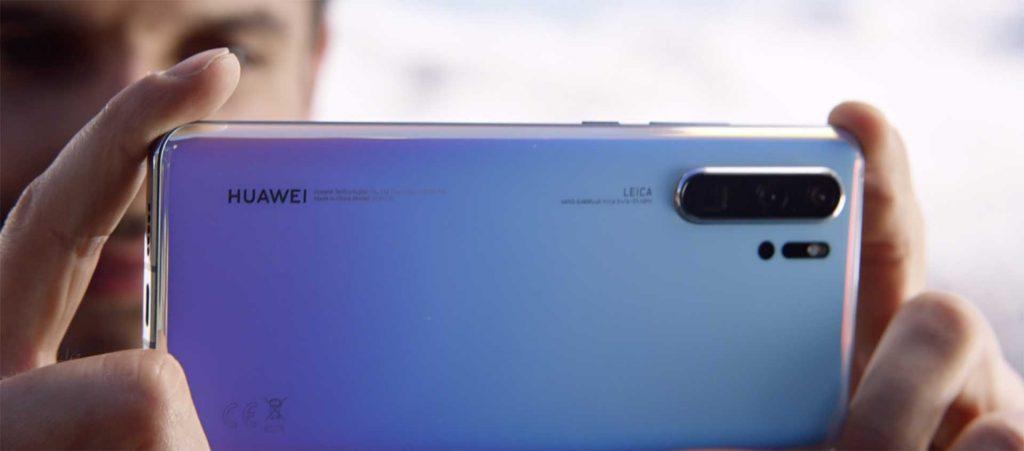Huawei ile baktığından fazlasını gör