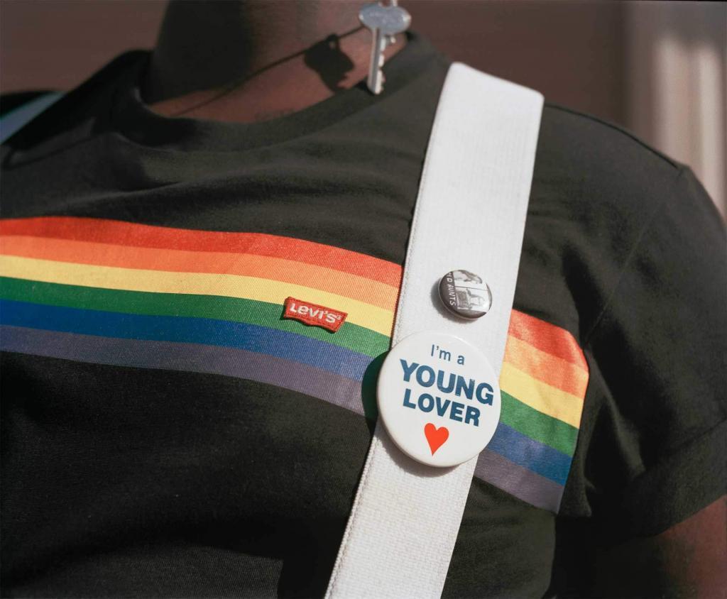 Levi's Pride kampanyası gençleri kafesleyecek
