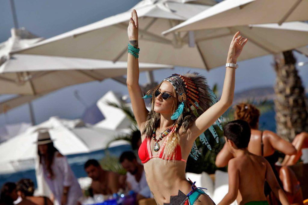 Nikki Beach Bodrum Summer 101