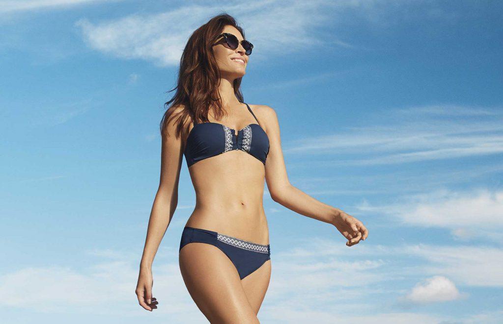 G Lingerie vücudunuzun çizgilerini belirliyor