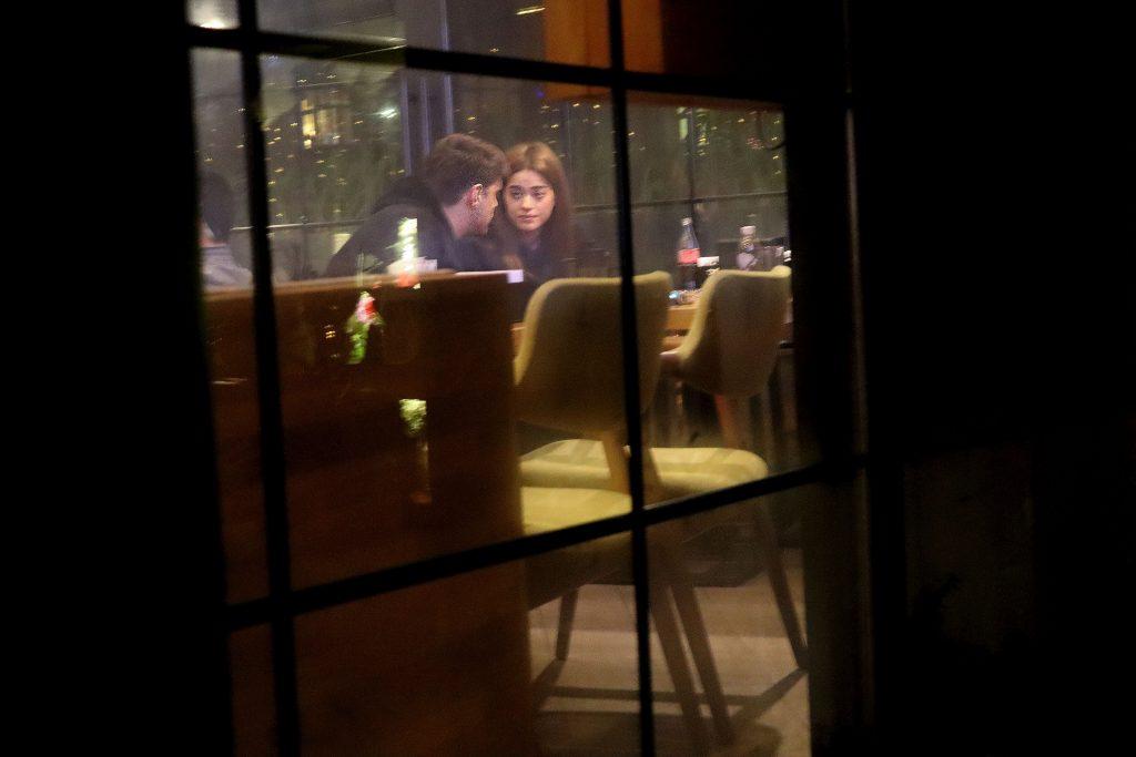 Zalim istanbul'daki Civan ile Damla'nın aşkı gerçek oldu?